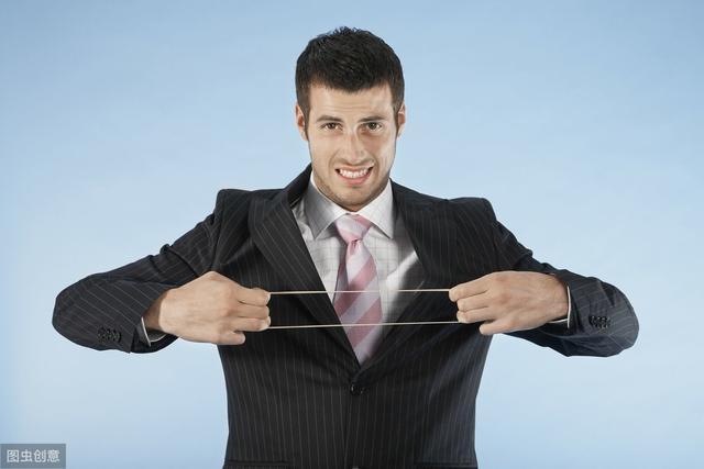 ******管理者用經驗總結出來22條規則,管理是個細活兒(深度好文)