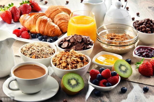 8种面条做法,无论早餐晚餐,既简单也不缺营养,连收拾都省事