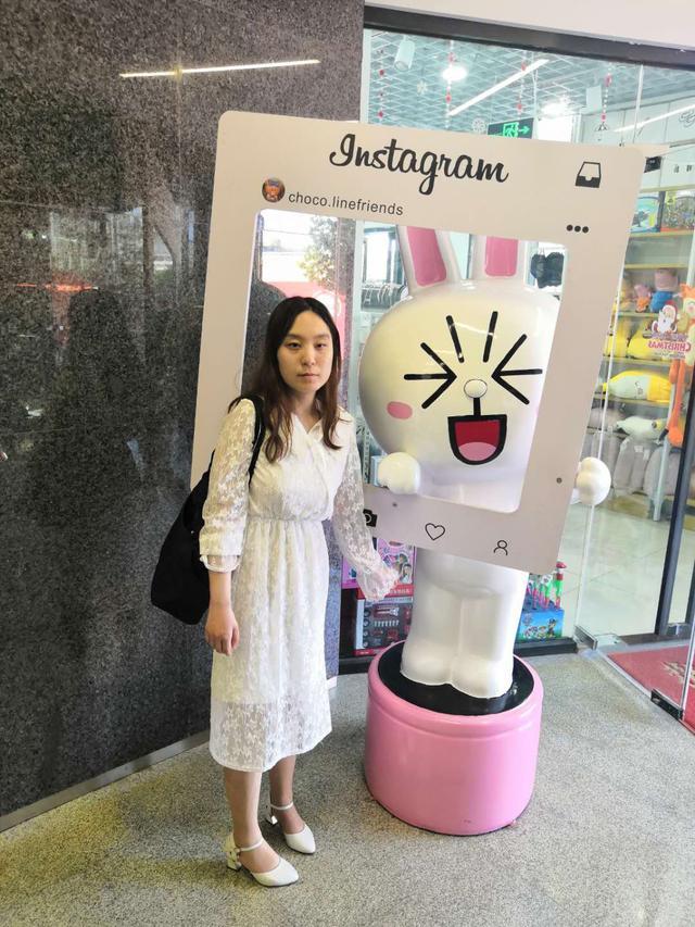 北京急寻:智力障碍女子走失,穿白色连衣裙,背黑色单肩包