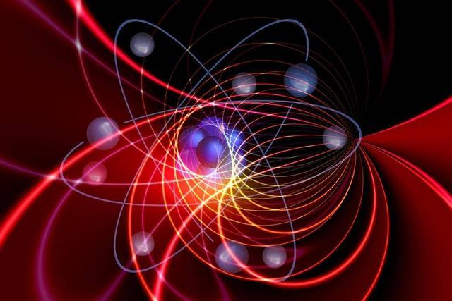 金星和地球在跳华尔兹,科学家们观察轨迹,竟然发现了五角星?