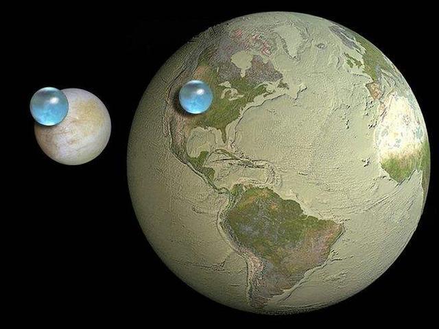 零下170摄氏度也有生命存在?科学家:15公里深度又是一番天地