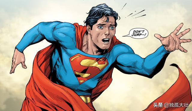DC宇宙最聪明的男人,莱克斯·卢瑟为什么是一个光头?