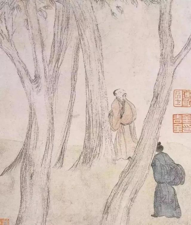 德孝中华周刊文摘:今夕何夕,七夕七夕――宋词中的绝美爱情