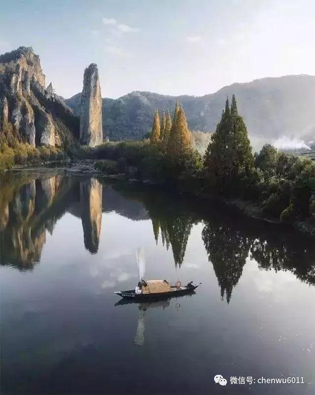 一个英国摄影师,竟拍出了最有神韵的中国,美到窒息