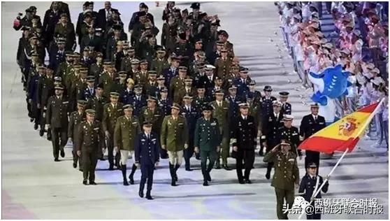军运会西班牙代表团成员:10月回国就有症状了